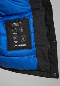 Jack & Jones Junior - Winter coat - black - 5