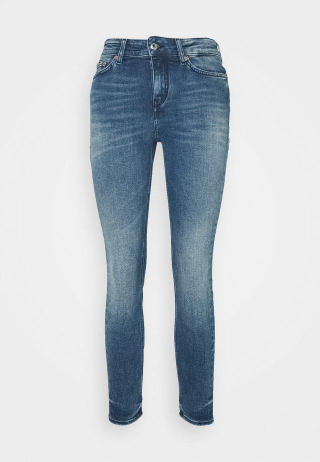 NEED - Jeans Skinny Fit - blau