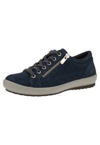 Legero - Sneakersy niskie - blue - 2