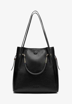 ALEXANDRIA - Bolso de mano - black