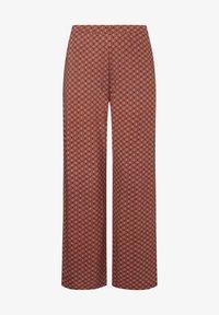 Mey - HOSE - Pyjama bottoms - brick - 3