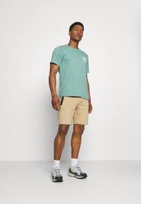 American Eagle - Shorts - field khaki - 1