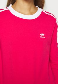 adidas Originals - Langærmede T-shirts - power pink/white - 5