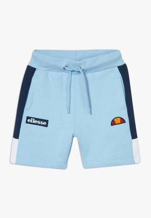 NORMALIO - Pantalones deportivos - light blue