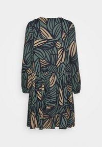Re.draft - DRESS NEW LEAF - Day dress - soft green - 1