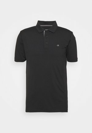 NEWPORT - T-shirt sportiva - black