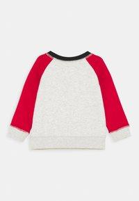 GAP - ACTIVE CREW - Sweater - light heather grey - 1