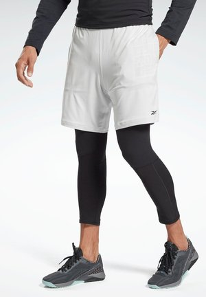 UNITED BY FITNESS  - Sports shorts - grey