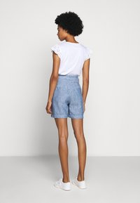 Lauren Ralph Lauren - Shorts - blue - 2