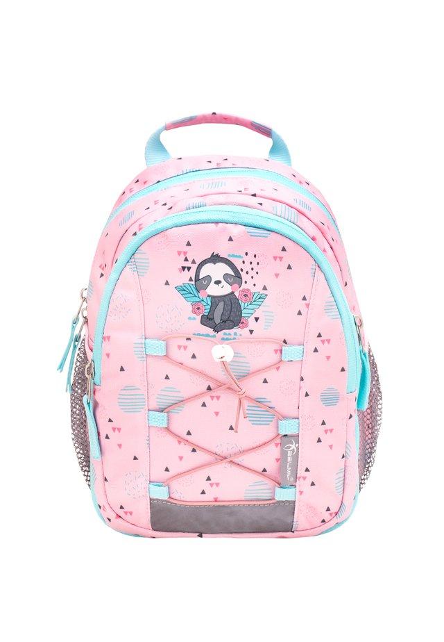 MINI KIDDY - Rucksack - pink