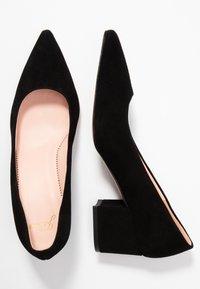 J.CREW - Classic heels - black - 3