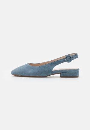 FASELLE - Ballerinat - jeans