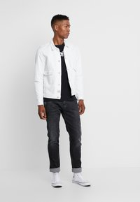 Replay - Veste en jean - off white - 1