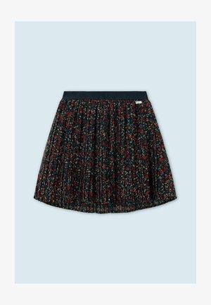 MONTSE - A-line skirt - multi