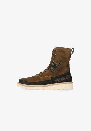 STIEFEL WINGS 5-C - Sneakers hoog - taupe
