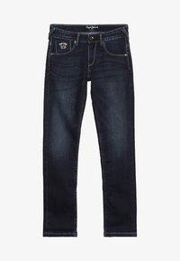 Pepe Jeans - EMERSON - Slim fit jeans - dark-blue denim - 2