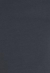 Casall - BOLD CROP TANK - Top - boosting blue - 2