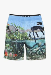 Molo - NEAL - Swimming shorts - multi-coloured - 1