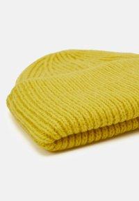 Even&Odd - Bonnet - yellow - 2