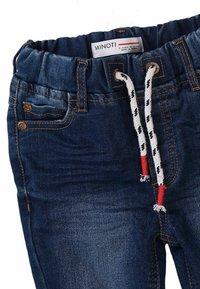 MINOTI - Jeans slim fit - blue - 2