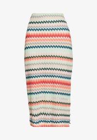 RIANI - MASCHENWARE - Pouzdrová sukně - multicolour - 3