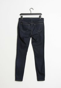 Tommy Hilfiger - Relaxed fit jeans - blue - 1