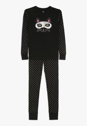 GIRL  - Pyjama set - true black