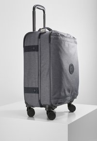 Kipling - SPONTANEOUS S - Wheeled suitcase - charcoal - 3