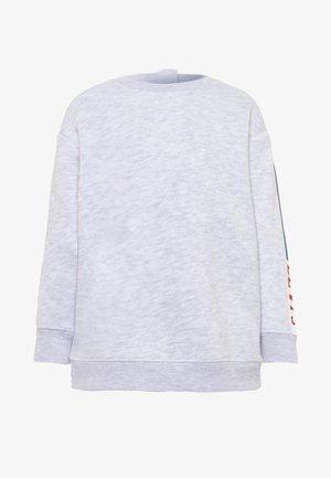 Sweatshirt - light gray heather