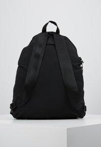 Bag N Noun - CANADA FLAP SAC - Rucksack - black - 2