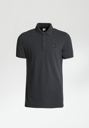 PLAYER-B - Polo shirt - grey