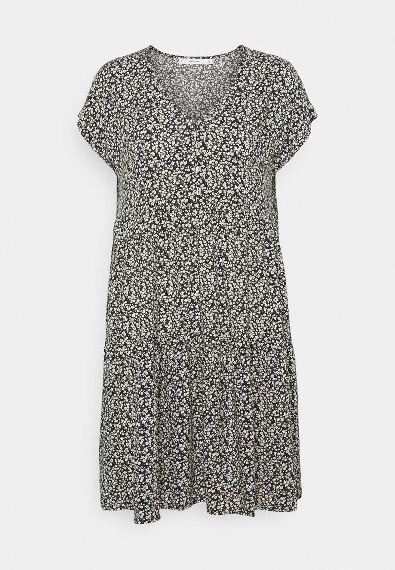 women'secret - FLOWER DRESS - Negligé - white