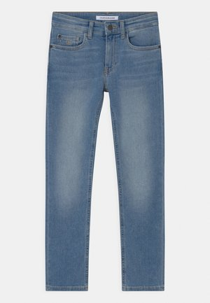 SLIM - Slim fit jeans - blue