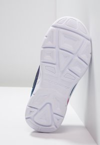 Skechers - LITEBEAMS - Tenisky - navy/multicolor - 4