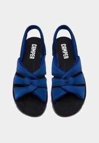 Camper - ORUGA - Sandalias - blue - 1