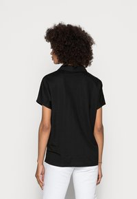 comma - Polo shirt - black - 2