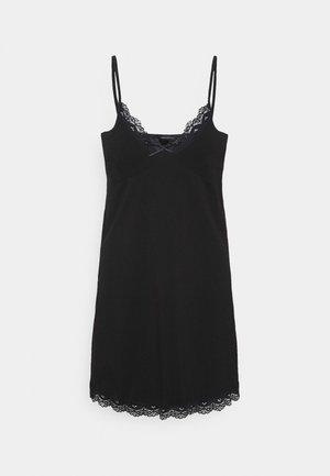 Camicia da notte - black