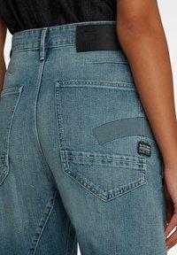 G-Star - BOYFRIEND CROPPED - Straight leg jeans - faded tide - 3