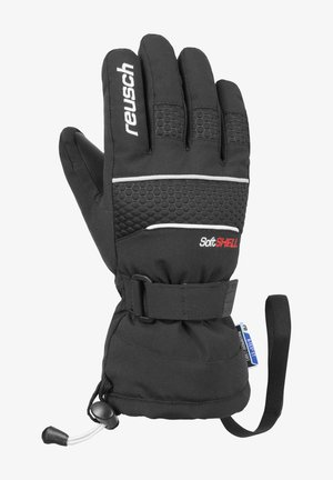 CONNOR R-TEX® XT  - Gloves - black / white
