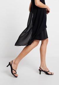Desigual - CORDOBA - Denní šaty - black - 5