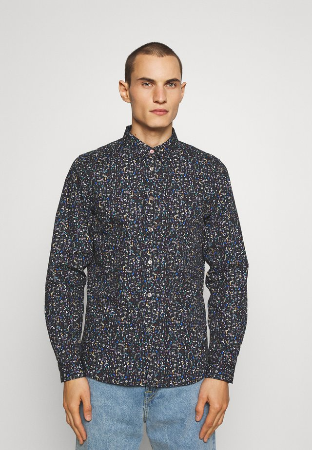 SHIRT TAILORED FIT - Shirt - multicoloured