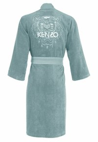 Kenzo - Dressing gown - turquoise - 1
