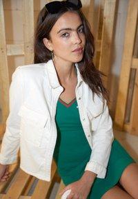 Ellesse - ANNIETA - Vestito estivo - green - 2