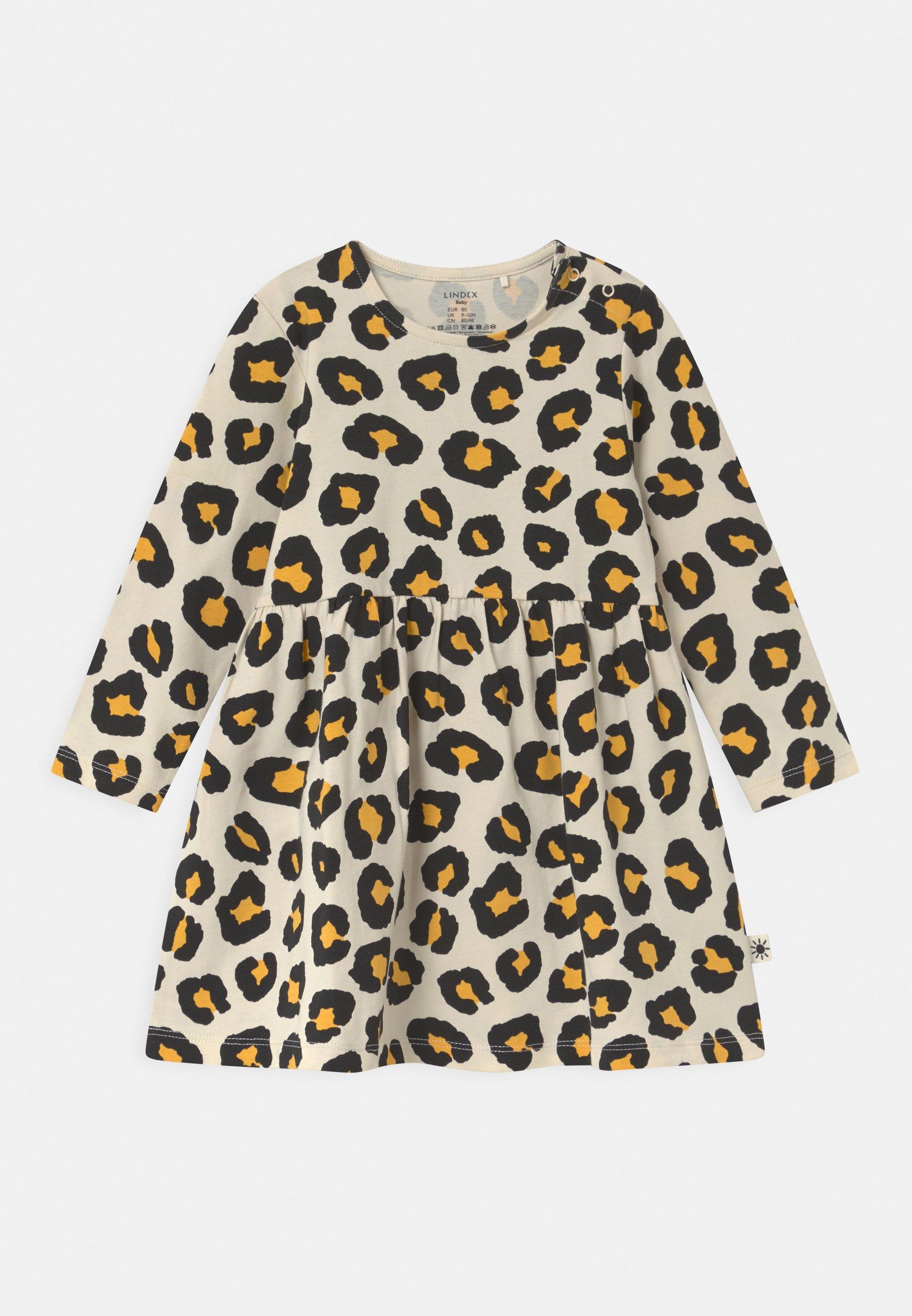 Kids LEO - Jersey dress