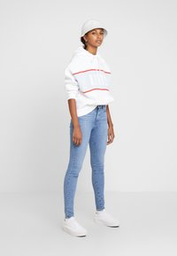 Levi's® - 720 HIRISE SUPER SKINNY - Jeans Skinny Fit - velocity squared - 1