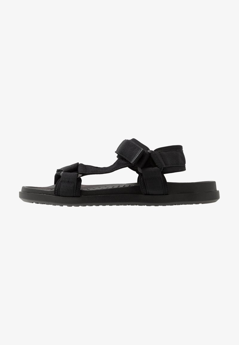 Cotton On - TAKASHI - Chodecké sandály - black