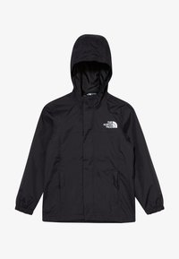 The North Face - RESOLVE REFLECTIVE JACKET - Hardshell jacket - black - 3
