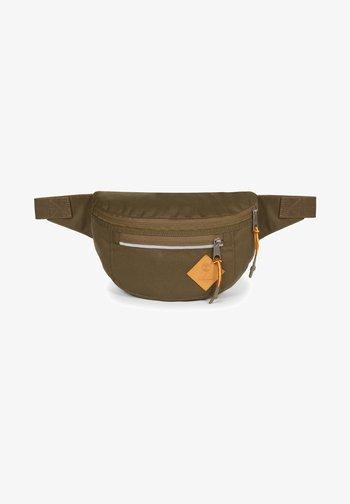 BUNDEL - Bum bag - tbl khaki