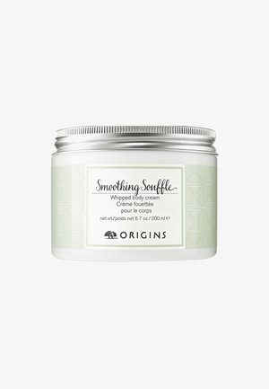 SMOOTHING SOUFFLE WHIPPED BODY CREAM 200ML - Hydratant - -