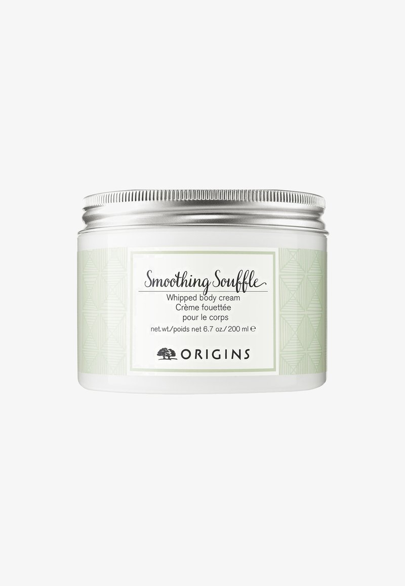 Origins - SMOOTHING SOUFFLE WHIPPED BODY CREAM 200ML - Fugtighedscreme - -